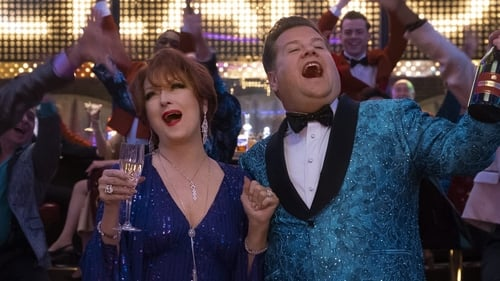 The Prom - Everyone deserves a chance to celebrate. - Azwaad Movie Database