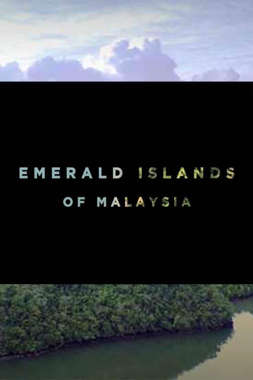 Poster von Emerald Islands Of Malaysia