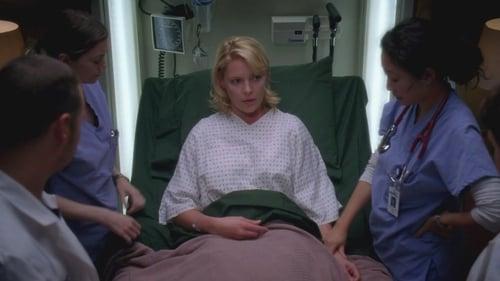 Grey's Anatomy - Season 5 - Episode 18: 18