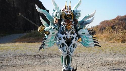 Super Sentai: Shuriken Sentai Ninninger – Épisode The Finishing Shuriken, Awakens!
