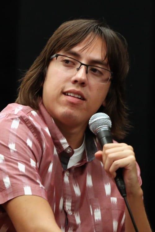 Anthony Jacques