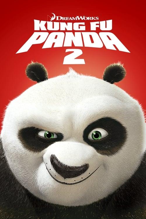 Kung Fu Panda 2 - Animation / 2011 / ab 6 Jahre