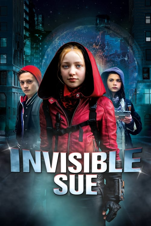 Image Invisible girl