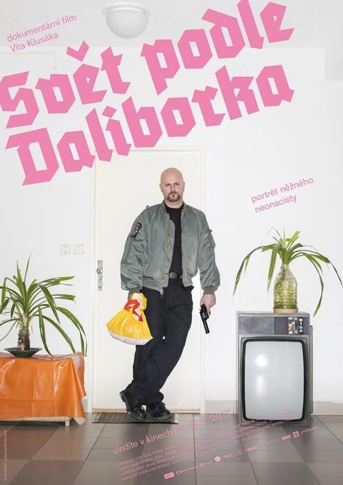 Svět podle Daliborka poster