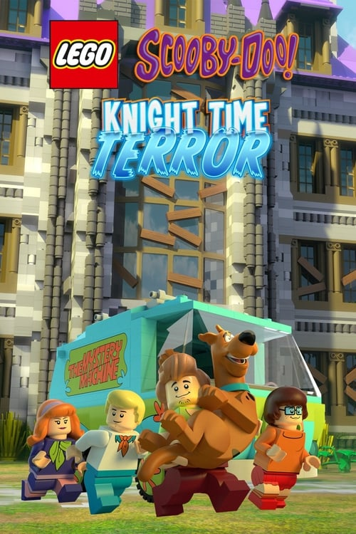 مشاهدة Lego Scooby-Doo! Knight Time Terror في نوعية جيدة HD 720p