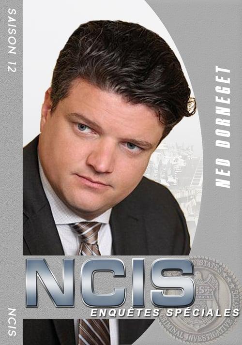 NCIS: Enquêtes Spéciales: Saison 12