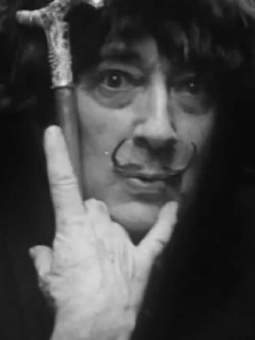 Assistir Salvador Dalí's Fantastic Dream Em Português Online