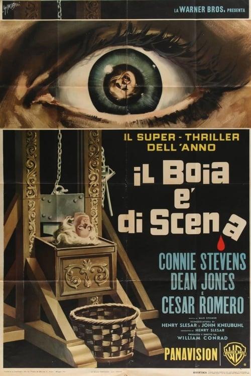 Il boia è di scena (1965)