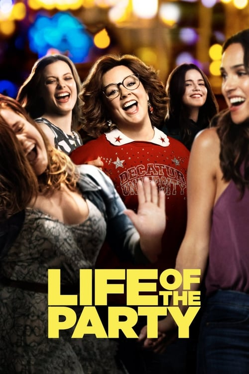 Life of the Party playing at Roadhouse Cinemas