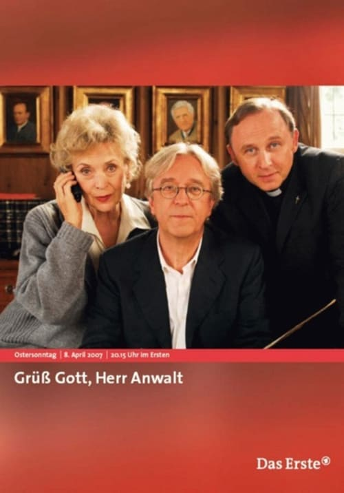 مشاهدة Grüß Gott, Herr Anwalt مع ترجمة على الانترنت