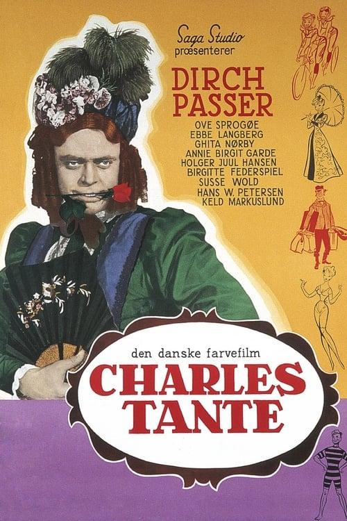 Ver Charles tante Gratis