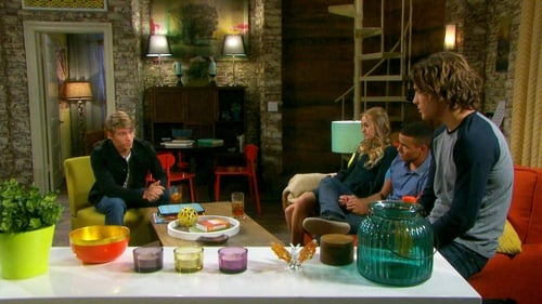 Days of Our Lives: Season 52 – Episode Tuesday April 4, 2017
