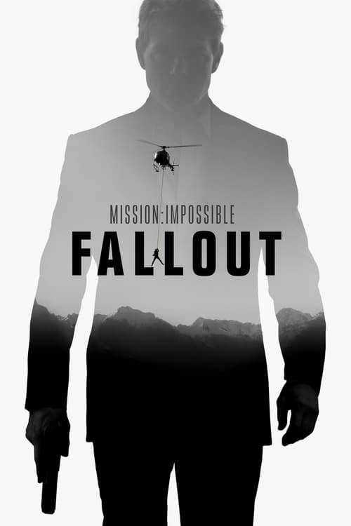 Assistir Mission: Impossible - Fallout Online