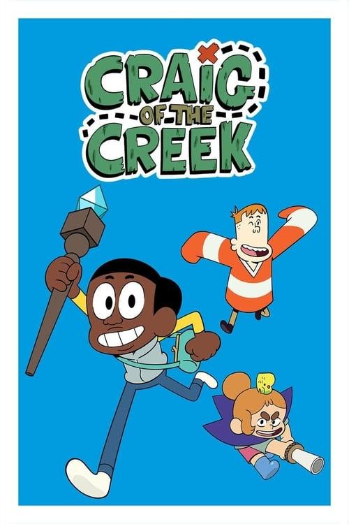 Craig of the Creek: Season 1
