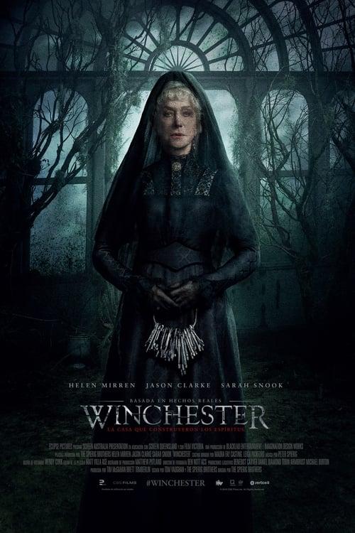 Ver Winchester: La casa que construyeron los espíritus En Línea