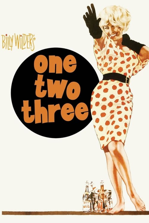 Watch One, Two, Three (1961) Full Movie