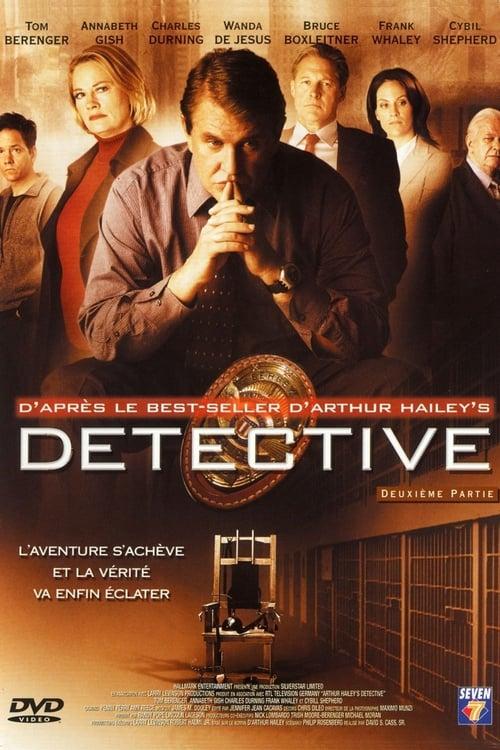 Regarder Le Film Détective - 2ème partie En Ligne
