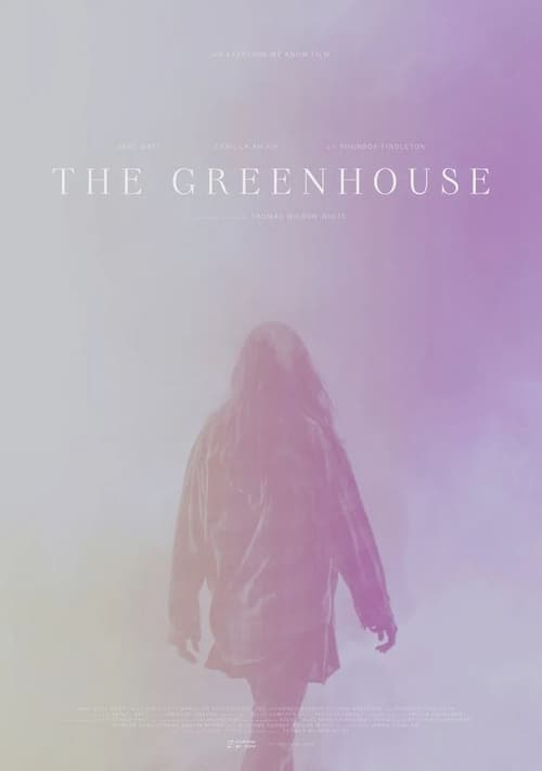 The Greenhouse - Poster