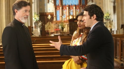 The Mindy Project 2014 Blueray: Season 3 – Episode Confessions of a Catho-holic