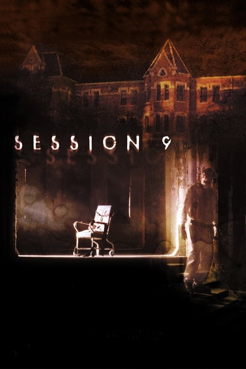 Download Session 9 (2001) Full Movie