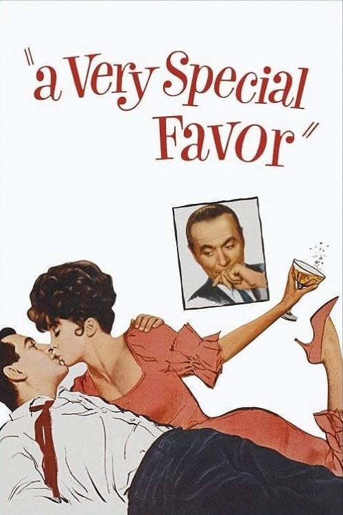 Assistir A Very Special Favor Online