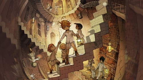 The Promised Neverland watch online