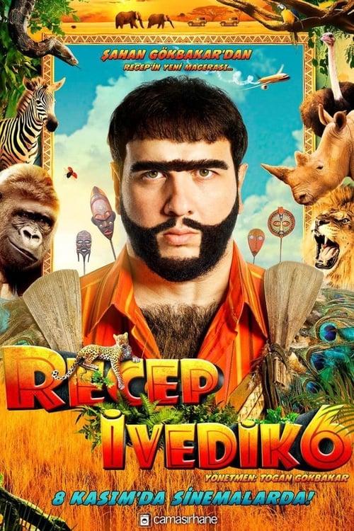 Mira La Película Recep İvedik 6 En Buena Calidad Hd 1080p