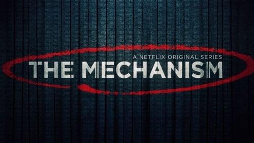 Εικόνα της σειράς O Mecanismo