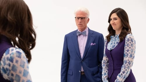 The Good Place - Temporada 3x9