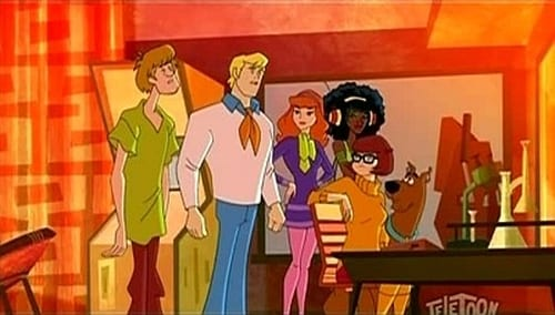 Scooby Doo Mystery Incorporated 2011 Streaming Online: Season 1 – Episode Menace of the Manticore