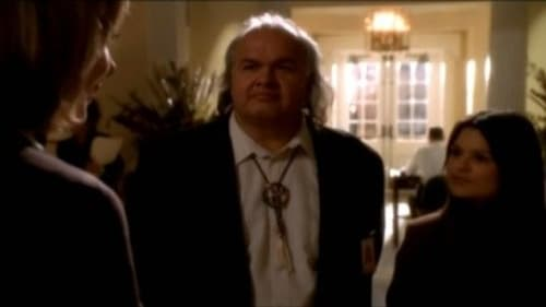 The West Wing 2002 Amazon Video: Season 3 – Episode The Indians in the Lobby