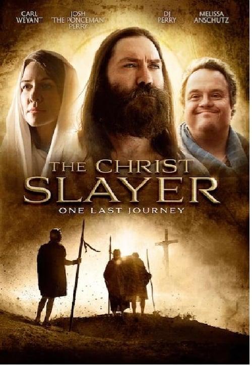ქრისტეს მკვლელი / The Christ Slayer