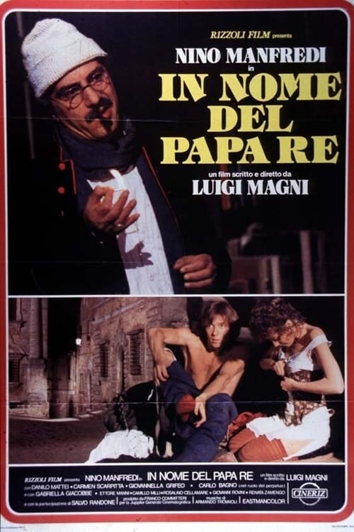 In nome del Papa re (1977)