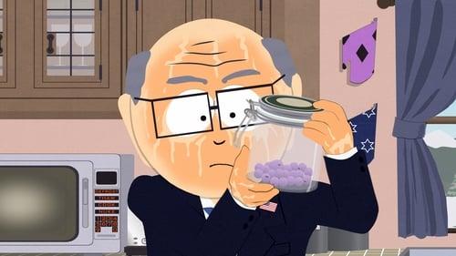 South Park - Season 20 - Episode 6: Fort Collins