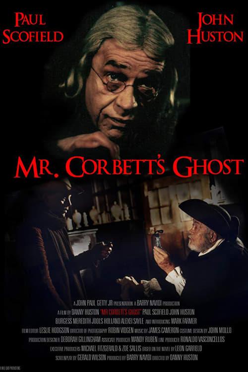 Assistir Filme Mr. Corbett's Ghost Completo