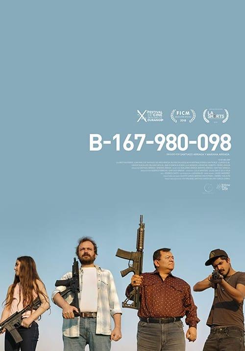 Film B-167-980-098 Avec Sous-Titres Français