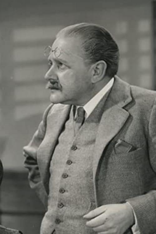 Olaf Hytten