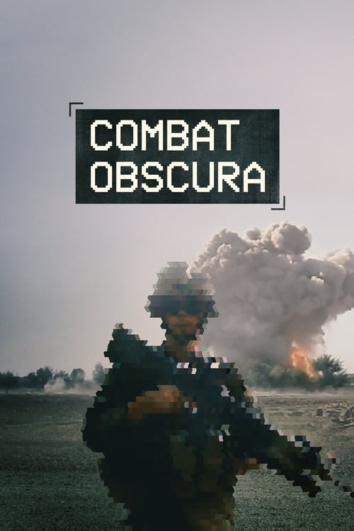 Largescale poster for Combat Obscura