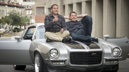 22 Jump Street - They're not 21 anymore - Azwaad Movie Database