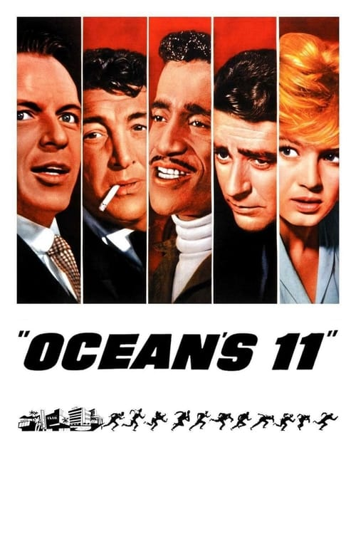 Ocean's 11 ( Soyguncular )