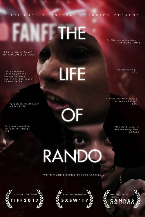 Watch The Life Of Rando Online Mic