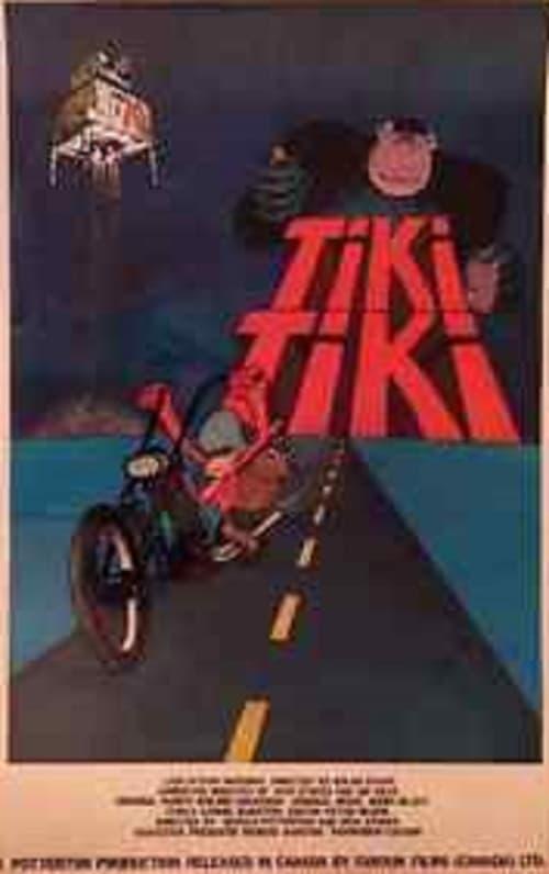 Película Tiki Tiki En Buena Calidad Hd