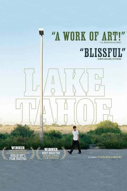 Largescale poster for Lake Tahoe