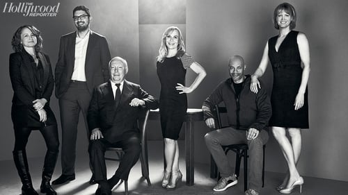 Close Up with The Hollywood Reporter: Season 2 – Episod Drama Showrunners