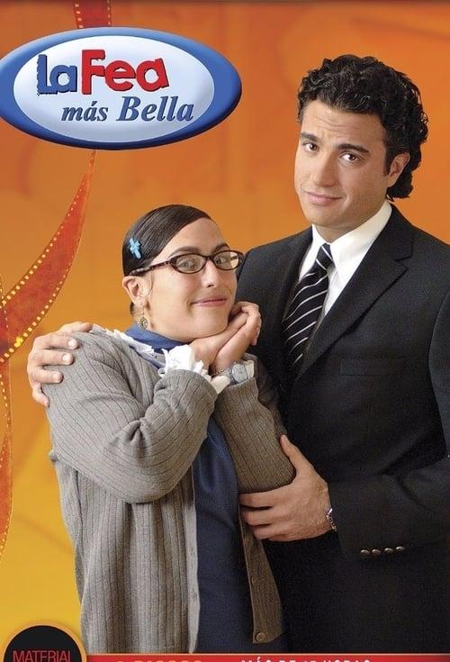 Subtitles La Fea Más Bella (2006) in English Free Download | 720p BrRip x264