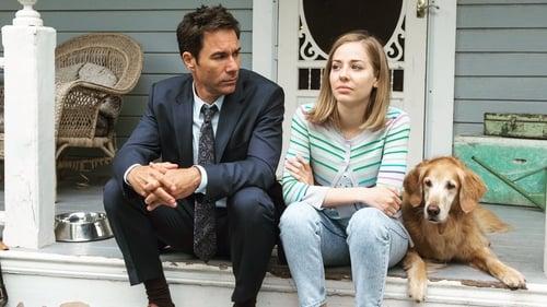Travelers: Season 1 – Épisode Marcy
