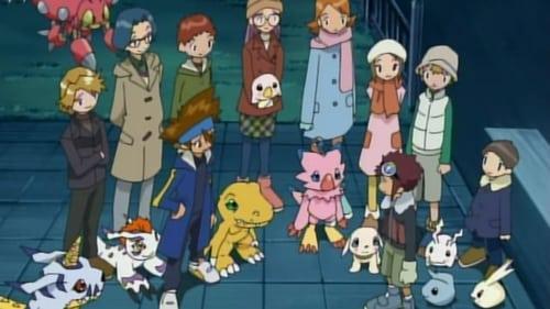Assistir Digimon Digital Monsters S02E38 – 2×38 – Dublado