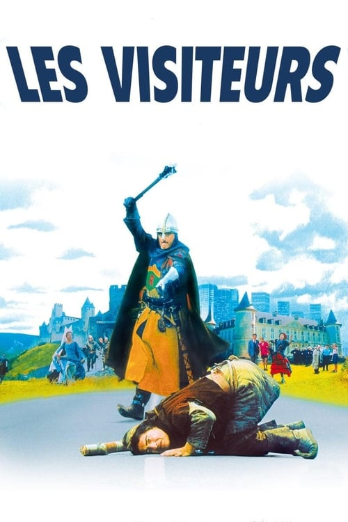 Nonton Drama Korea The Visitors (1993)