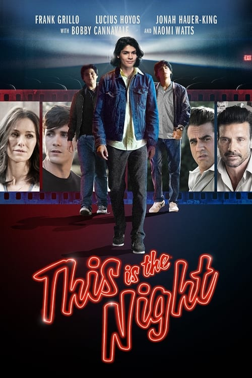 This Is The Night HD 1080p