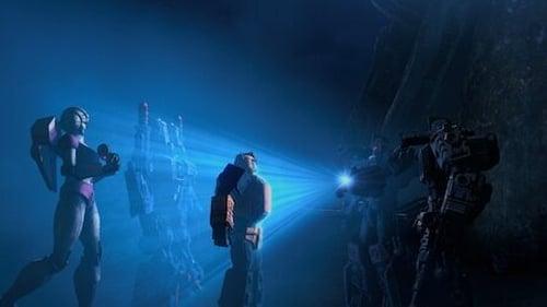 Transformers: War for Cybertron: Siege - Season 1 - episode 5